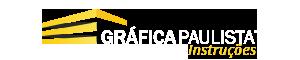 Imagem do logotipo da Gráfica Paulista Cartões