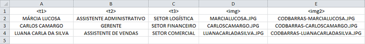dados-variáveis-planilha-nomes