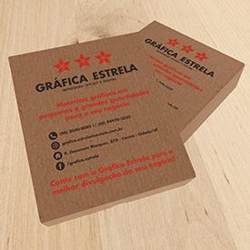 Caixas para Cartão de Visita l Gráfica Paulista